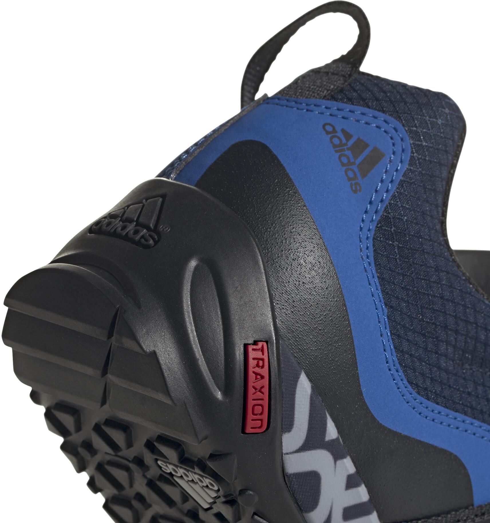 adidas TERREX Swift Solo 2 Schoenen Heren, collegiate navycore blackblue